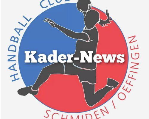 Kadernews der Frauen 1