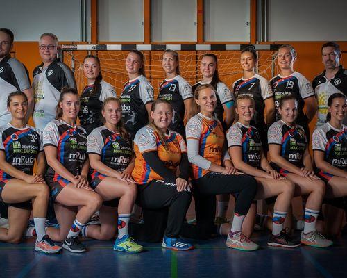 Alina Stuwe verstärkt ab sofort das Team